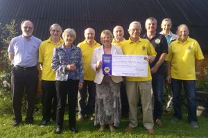 Wickham Charity Beer Festival pulls in £2,000 for local Citizens Advice servicev2